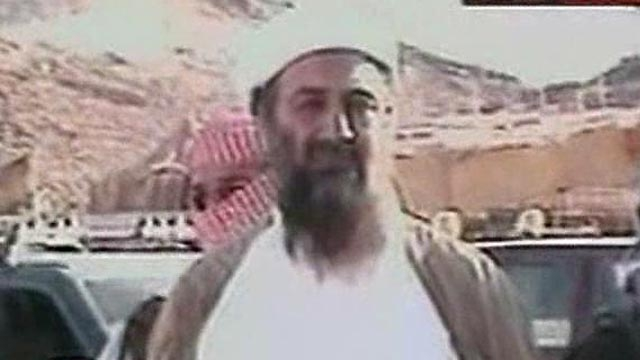 Of Bin Laden Is Fair. Release Bin Laden Death Photos