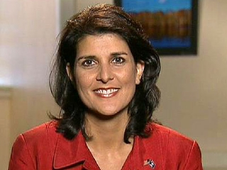 NIKKI HALEY News and Video - FOX News Topics - FOXNews.