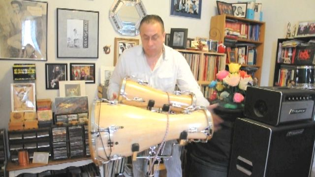 A Puerto Rican Grammy-Award-Nominee from the Bronx