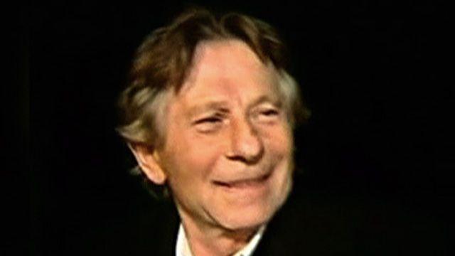 Roman Polanski a Free Man