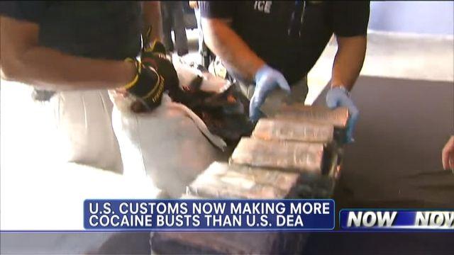 Puerto Rico Drug Smuggling Pipeline