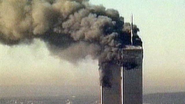 Flashback 9/11: As It Happened