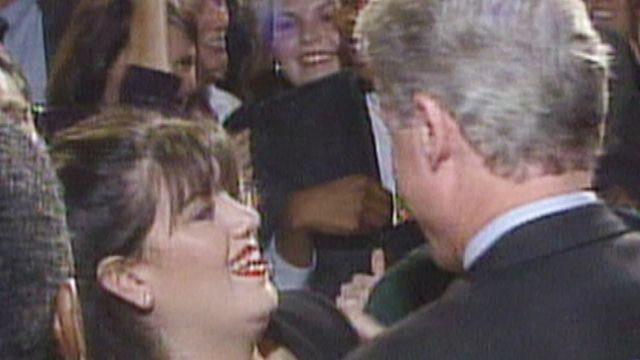 Monica Lewinsky News and Video - FOX News Topics - FOXNews.