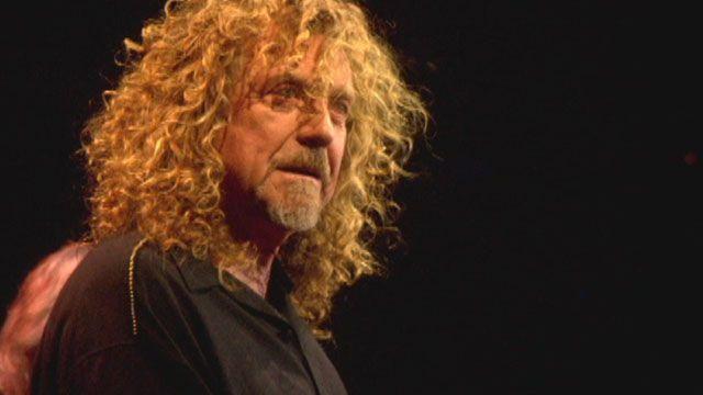Led Zeppelin roar to life