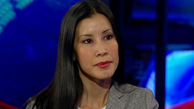 Lisa Ling Channel One Tv host lisa ling on her newLisa Ling Channel One