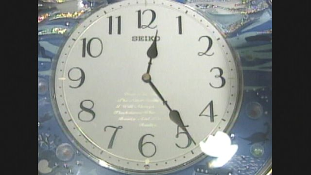 Nation Divided Over Daylight Savings Time