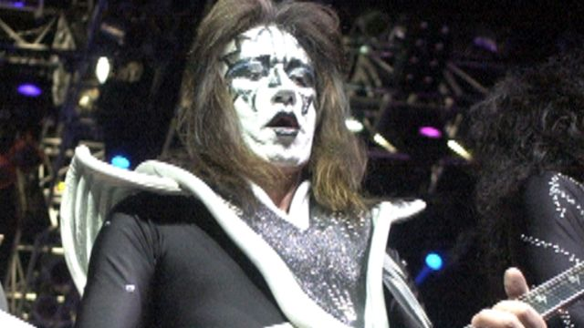 Kiss Co Founder Ace Frehley Accuses Gene Simmons Of Groping His Wife