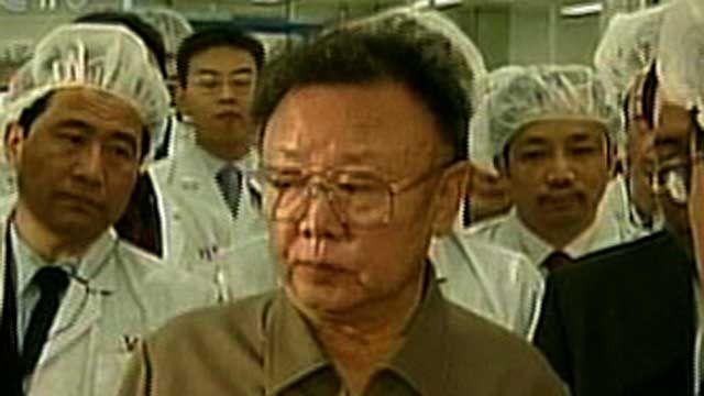 N. Korea Dictator Kim Jong Il Dies at 69