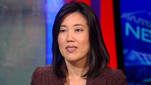 Michelle Rhee's New Crusade