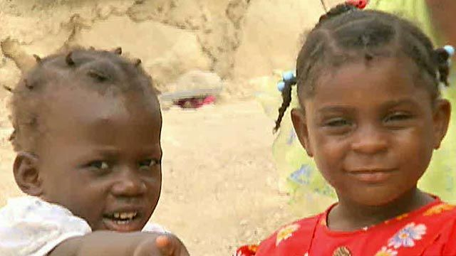 Haiti Earthquake Aftermath Creates 'Economic Orphans'