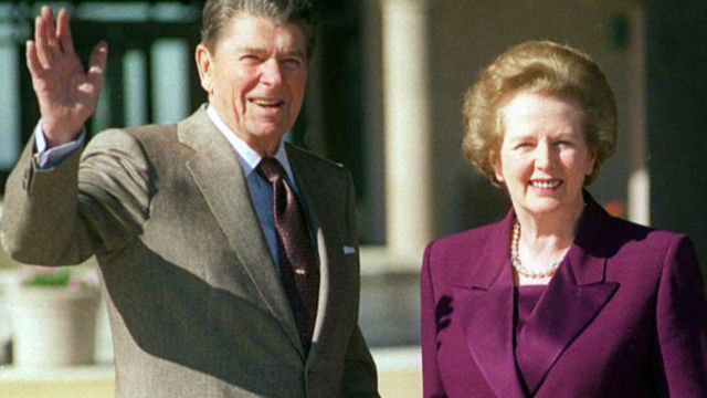 Did 'The Iron Lady' get it right?