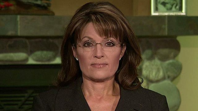 Exclusive: Sarah Palin on 'Hannity'
