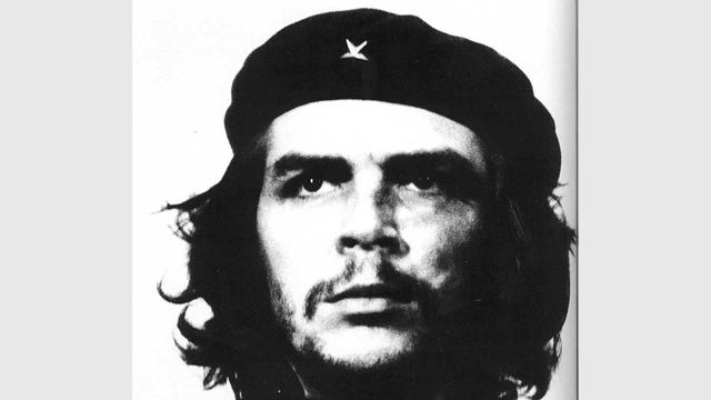 The Cult of Che