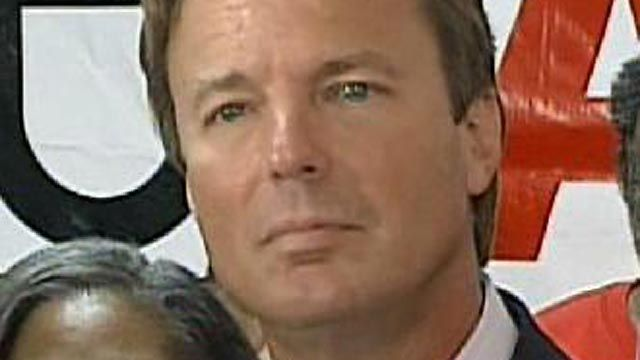 Fmr. Aide's John Edwards Tell-All