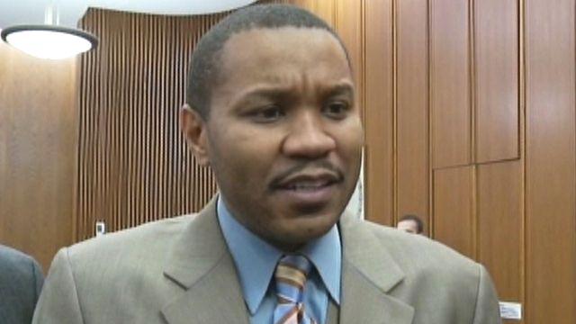 Ohio Sportscaster Found Not Guilty of Rape