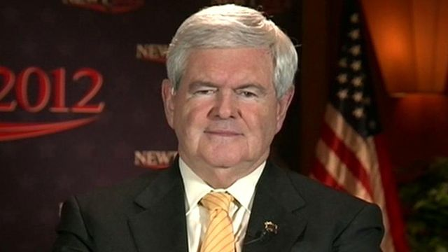 Can Gingrich win Florida? Part 1