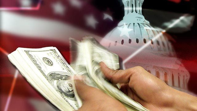 Growing influence of super PACs