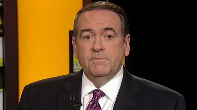 Huckabee: Are taxes in the Bible?