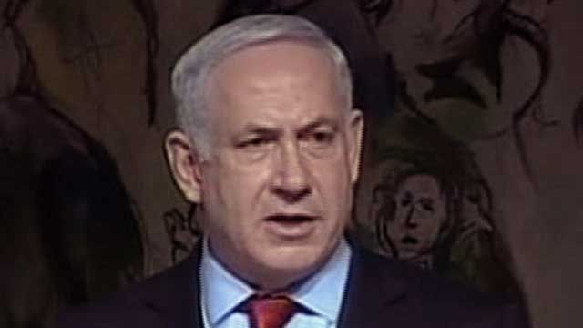 Israeli PM Speaks Out on Egypt