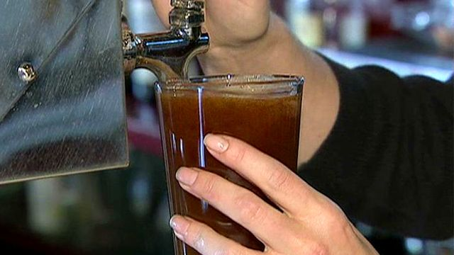 Brewers Introduce Beer Stimulus Plan