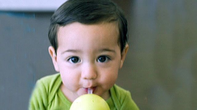 Study: High levels of arsenic found in organic baby formula
