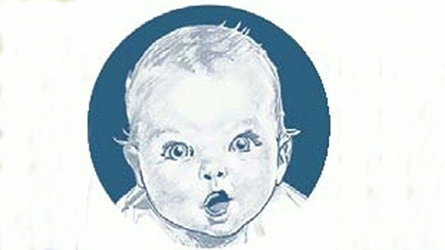 Gerber Baby All Grown Up