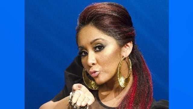 Hollywood Nation: Snooki puts rumors to rest