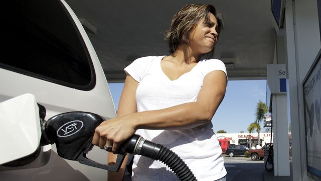 Fort Lauderdale offers free gas to tourists