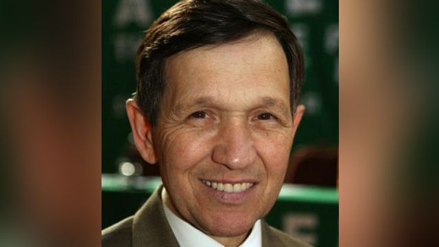What's Next for Kucinich?