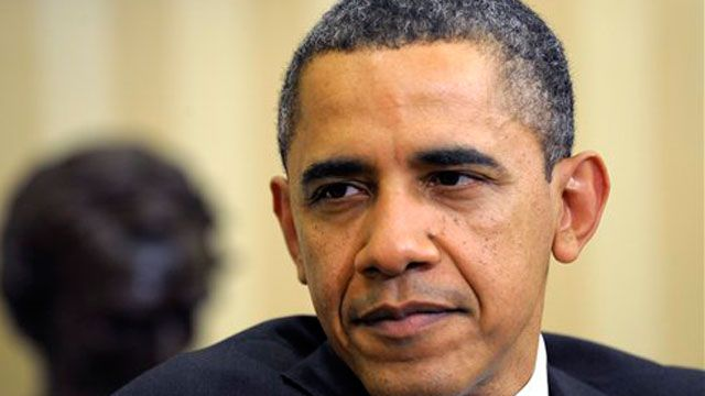 Does long primary battle help Obama's chances?