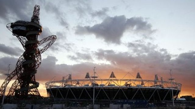 How to experience the Olympic Games without a ticket