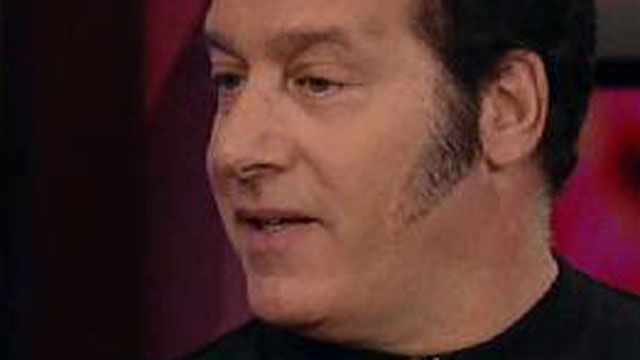 Andrew Dice Clay on 'Red Eye'