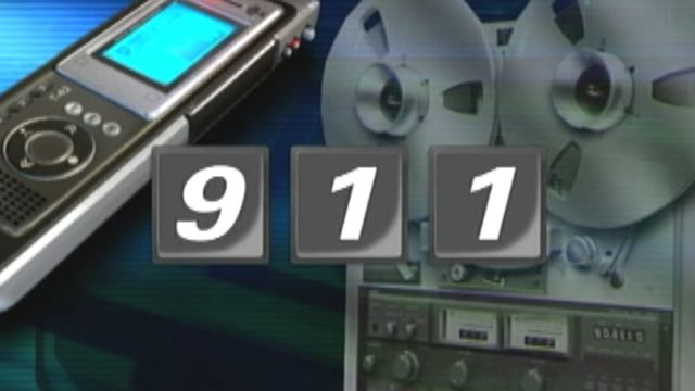 Inmate Calls 911 From Jail