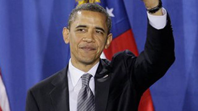 The Real Obama: Absolute power