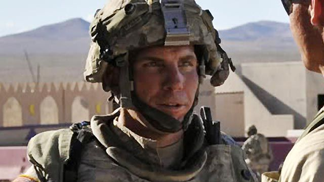 US soldier charged with murder in Afghan killing spree