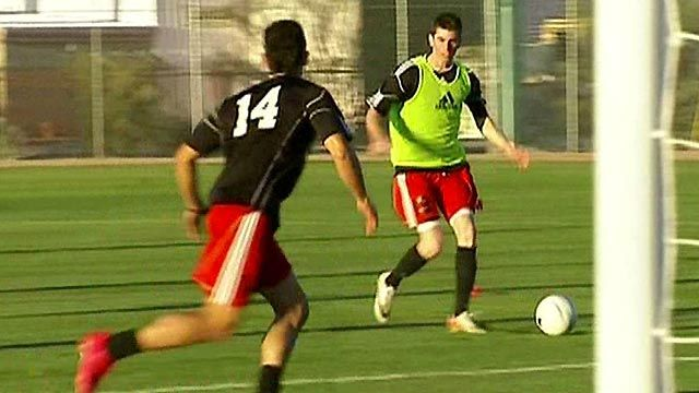 Can soccer replace America's pastime in Tucson?
