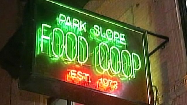 Food fight at Brooklyn co-op over Mideast conflict