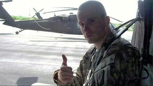 US soldier gives his life to save Afghan girl