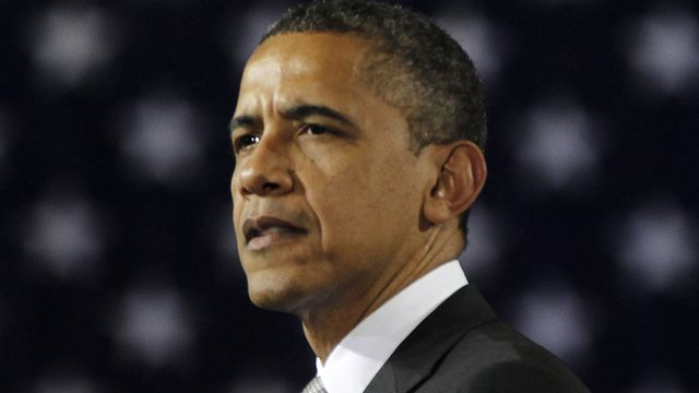 Does President Obama have a problem with capitalism?