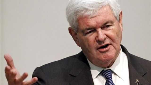 Will Gingrich concede?