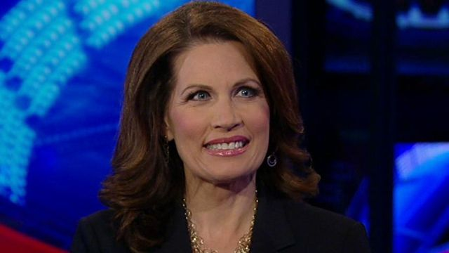 Michele Bachmann on the 'Birther' Debate