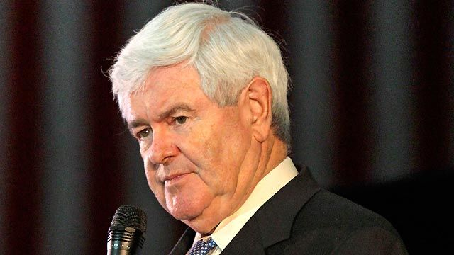 Daily Bret: End of the road for Newt?