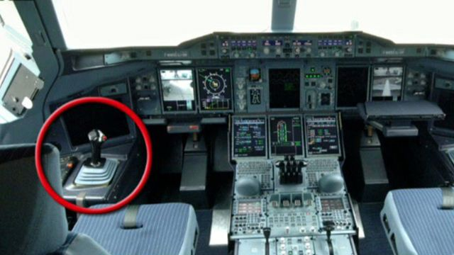 Report: Airbus design may have contributed to deadly crash