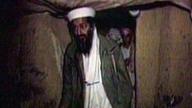 Is there a Waterboarding Trail to Bin Laden?