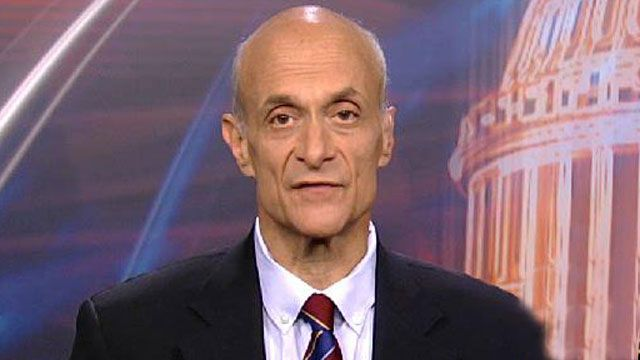 Chertoff: We Were Lucky and Good