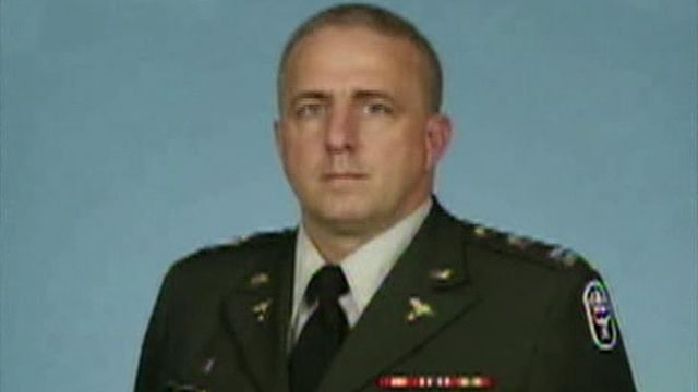 Army officer dies while Skyping with wife