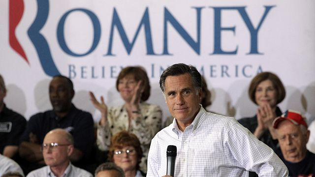 Running with Romney: Who else is in the running?