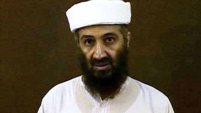 Will U.S. Have Access to Bin Laden's Wives?