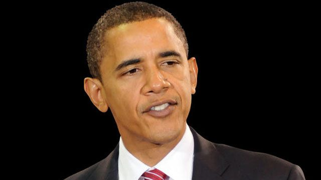 Obama: Republicans 'Moving the Goal Posts'