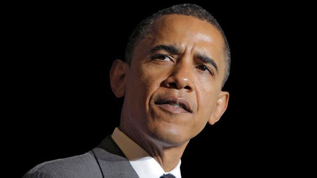 Oil, Economy Weighing on Obama